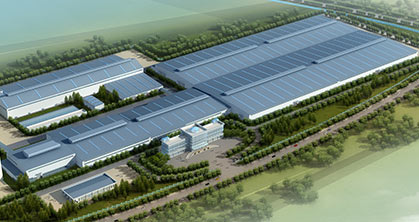 Chenzhou Qibin PV & Photoelectric Glass Co. Ltd