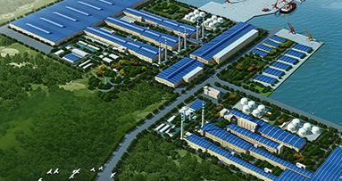 Zhangzhou kibing glass co., Ltd